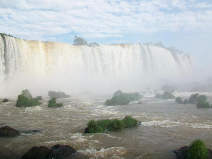 6-Day Buenos Aires City and Iguazu Falls Tour from Buenos Aires with Roundtrip Airport Transfers