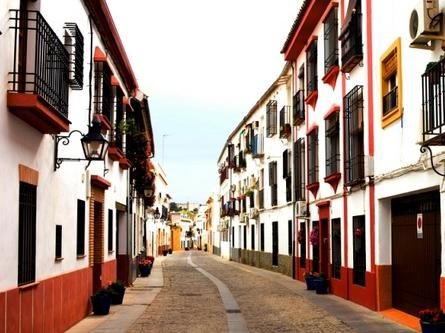 2-Day Cordoba and Seville Tour form Madrid