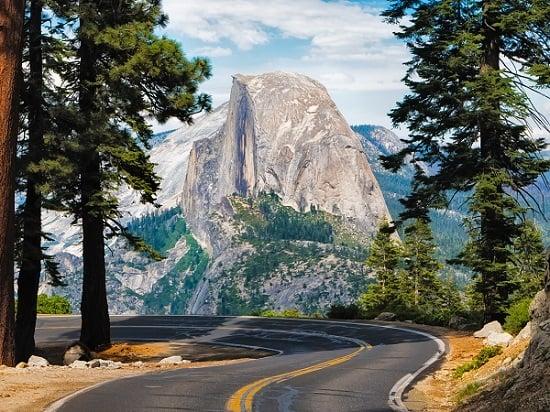3-Day San Francisco, Santa Barbara, Monterey and Yosemite National Park Tour from Los Angeles