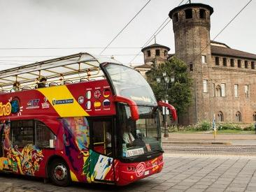 City Sightseeing Turin 48 Hours