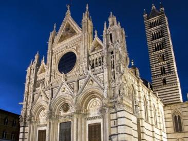 Classic Siena Sightseeing Tour