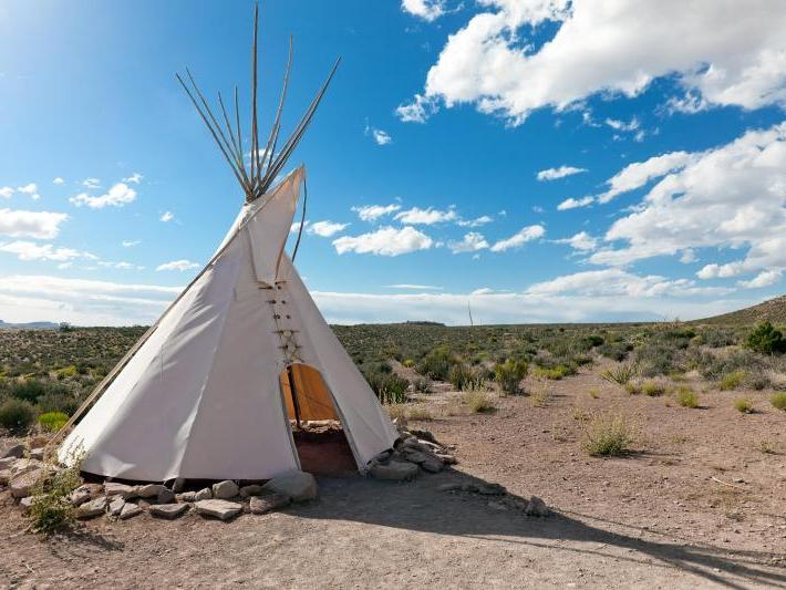1-Day Grand Canyon West Rim Motor Coach Sunset Tour from Las Vegas