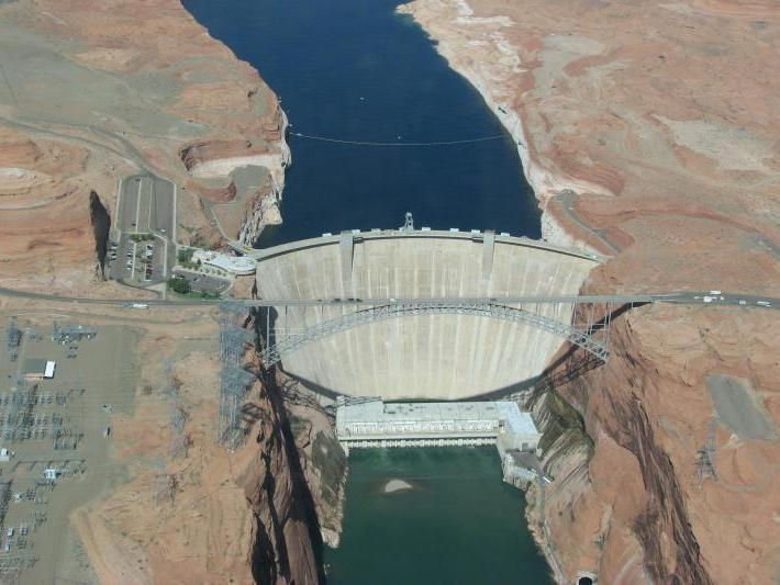 1-Day Hoover Dam Express Tour from Las Vegas