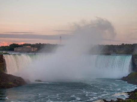 1 Day Niagara Falls Tour Package From Toronto