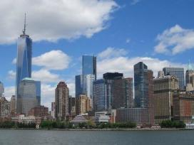 2-Day New York, Philadelphia and Amish Village Tour from Washington DC