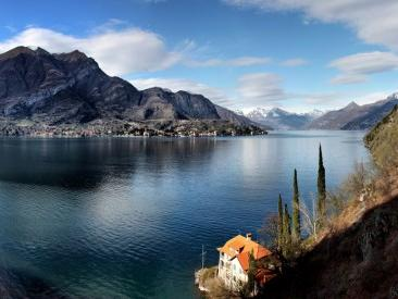 1-Day Como Lake, Ballagio Tour from Milan