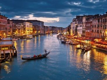 Gondola Ride and Discover Venice Walking Tour...