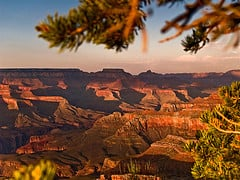 10-Day Theme Parks, Grand Canyon and San Francisco Tour Package from Los Angeles with Airport Transfers