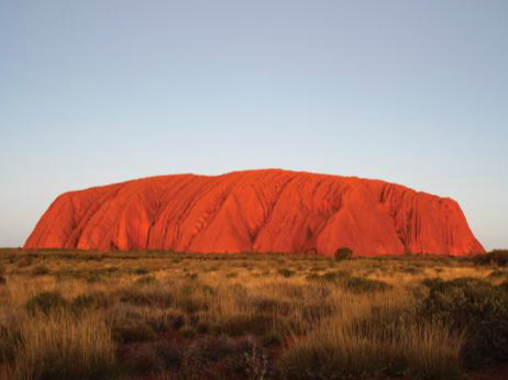 3-Day Uluru Explorer, King Canyon, Alice Springs from Yulara