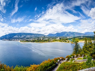 7-Day Crater Lake, Portland, Vancouver, Seattle Tour from San Francisco