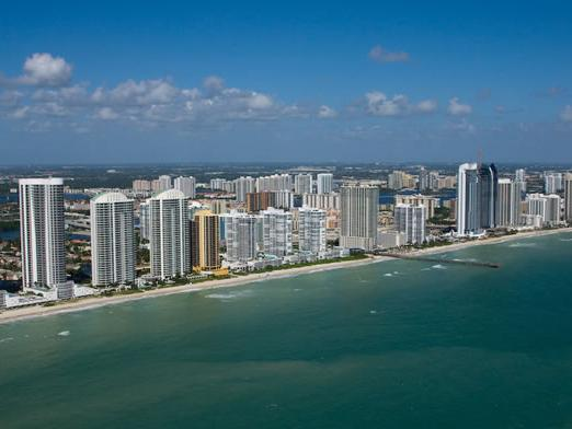 10-Day Miami, Fort Lauderdale, Kennedy Space Center, Orlando Theme Parks (3 Parks of Your Choice)  Tour - In Depth Series