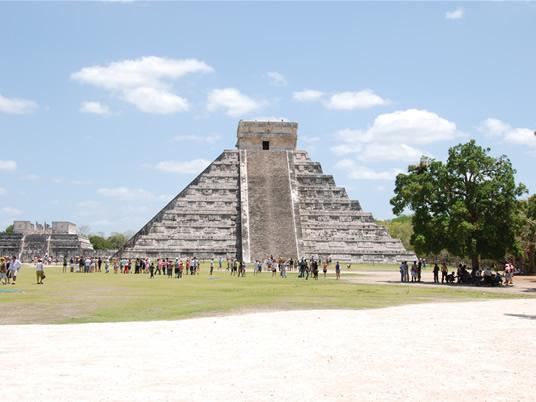 22-Day Mayan World Adventure Tour from Antigua Guatemala