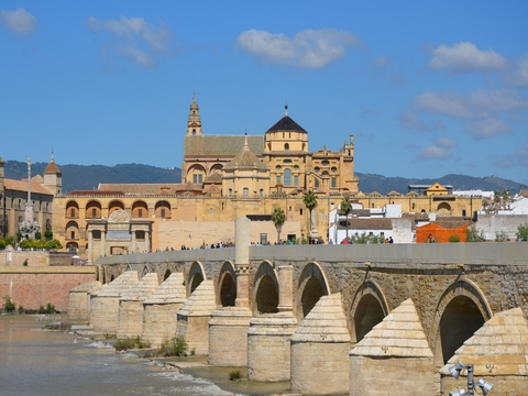3-Day Cordoba, Seville & Costa del Sol Tour from Madrid...