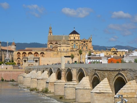 3-Day Cordoba, Seville & Costa del Sol Tour from Madrid