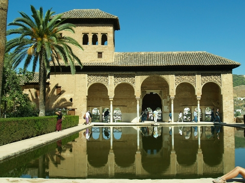 13-Day Portugal, Andalusia & Morocco Tour from Madrid