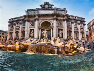 14-Day Brussels, Paris, Milan, Rome, Cologne Tour from Amsterdam in Chinese