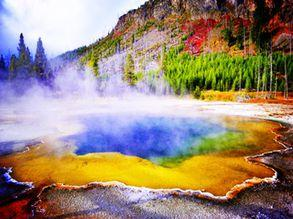 7-Day Yellowstone Overnight, Grand Canyon West Rim, Antelope Canyon and Bryce Canyon Tour from Los Angeles/Las Vegas