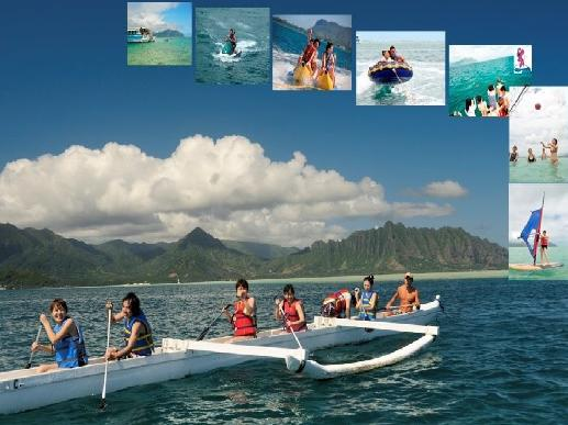 1-Day Oahu Island Deluxe Tour from Honolulu