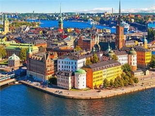 2-8日游-斯德哥爾摩-約斯特達爾布林冰川-奧斯陸-哥德堡-哥本哈根(斯德哥爾摩出發)
