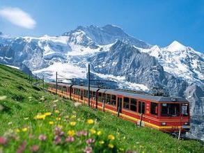 6日游-瑞士南法蔚藍海岸之旅(慕尼黑出發)