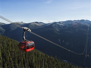 4-Day Vancouver, Victoria or Whistler Tour from Vancouver
