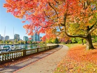3日游溫哥華-維多利亞(溫哥華出發)