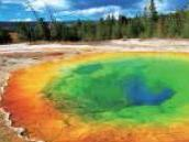 13-Day Yellowstone Overnight, Grand Canyon West, Theme Park Tour from Los Angeles with Airport Tran