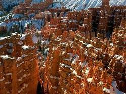 8-Day Zion, Bryce Canyon, Las Vegas and East & South Rim Grand Canyon Tour from Los Angeles