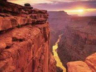 7-Day Antelope Canyon, Zion, Bryce Canyon, Grand Canyon East & South Rim, Theme Parks Tour from LA/LV