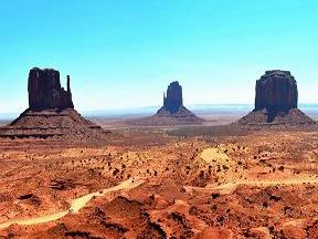 9-Day Theme Parks, Zion, Bryce Canyon, Overnight in Lake Powell, Grand Canyon Tour from Los Angeles