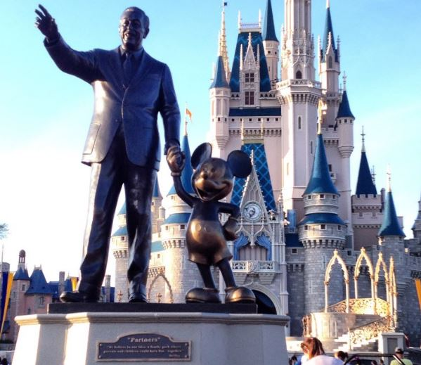 8-Day Orlando Vacation Package (Orlando Airport In/Out)