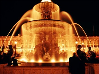 Illuminations of Paris Night Tour
