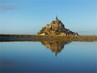 Tour Mont Saint Michel On Your Own from Paris...