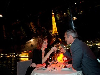 Romantic Dinner Cruise La Marina