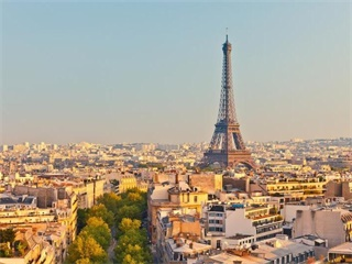 All Paris in one day