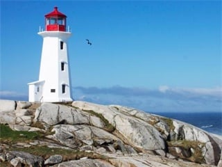 5-Day New Brunswick, Nova Scotia, and Prince Edward Island Maritime Provinces Tour from Montreal