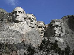 6-Day Yellowstone National Park, Mt Rushmore and Grand Teton Tour from Denver, Salt Lake City Out
