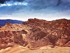 4-Day Los Angeles, Death Valley, Las Vegas, Grand Canyon Tour from San Francisco