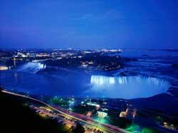2-Day Niagara Falls, Goat Island Tour from Boston