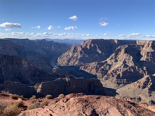 4-Day Laughlin, Grand Canyon, Antelope Canyon, Bryce Canyon, Las Vegas Tour from Los Angeles