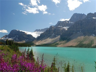 9-Day Columbia Icefield, Lake Louise, Vancouver, Victoria Tour from San Francisco