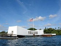 6-Day Hawaii Pearl Harbor, Mini Circle Island, Polynesian Cultural Center,  Big Island or Maui Island Tour from Honolulu