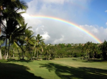 Pearl Country Club Golf Tour from Honolulu