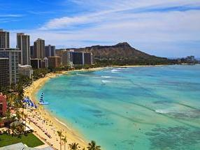 6-Day Hawaii Big Island and Oahu Tour from from Hilo, Honolulu Out