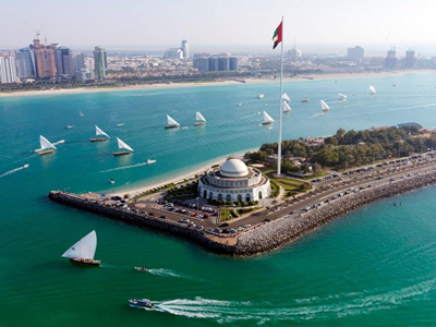 Make Your Own Private Abu Dhabi City Tour