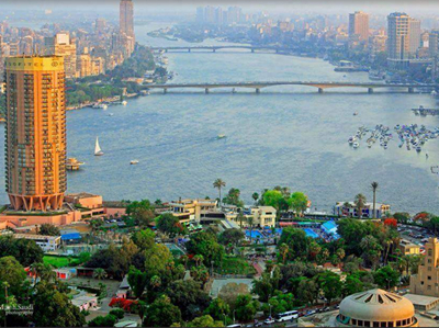 6-Day Cairo and Luxor Tour from Cairo