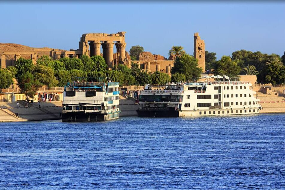 14-Day Best of Egypt, Jordan Tour with Nile Cruise from Cairo...