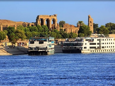 8-Day Egypt Round Trip Pyramids and Nile River Cruise Tour from Cairo