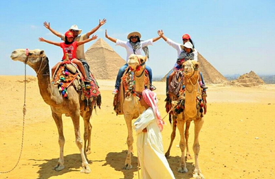 8-Day Cairo, Aswan, Nubian and Luxor Tour from Cairo
