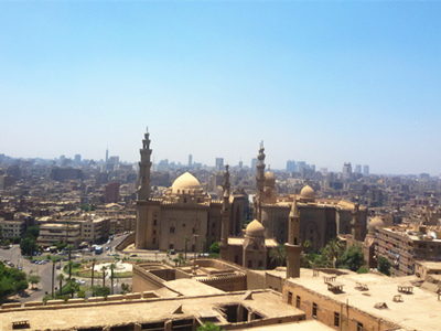 16-Day Egypt and Morocco Tour from Cairo